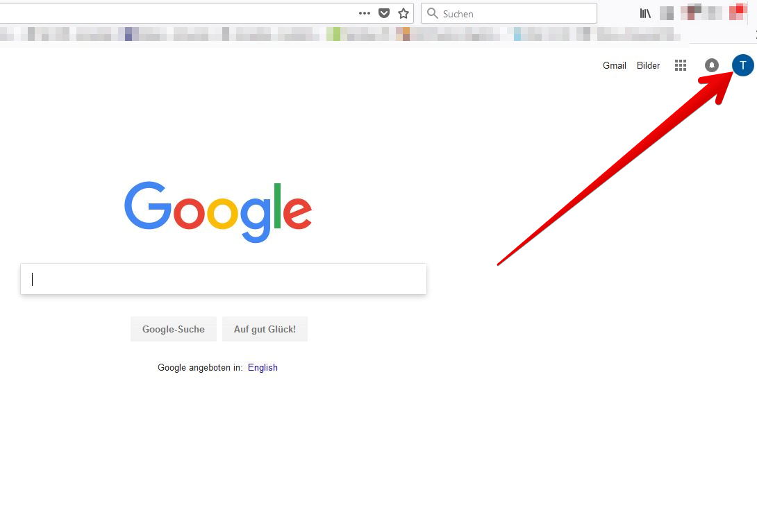Google Konto Pausiert