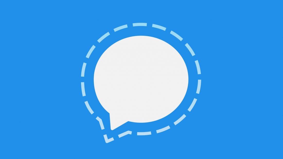 Messenger Signal Test