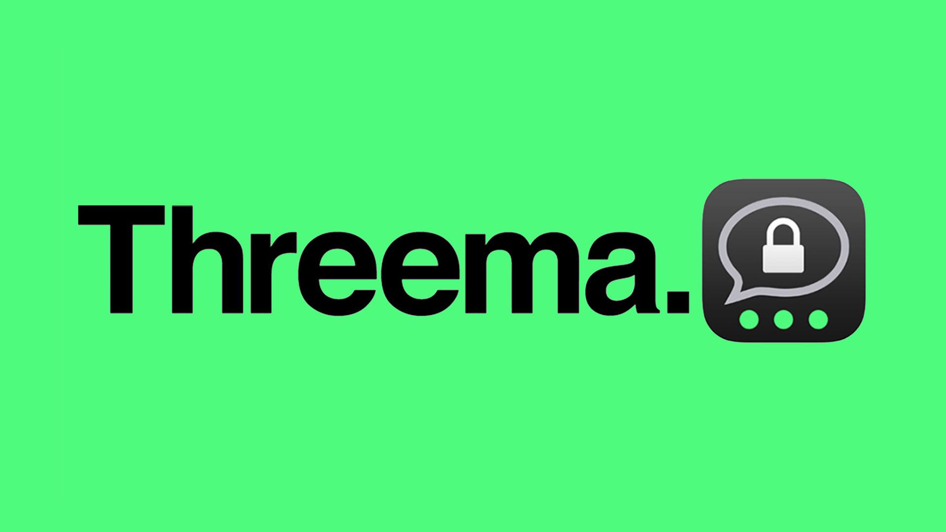 Phần mềm Threema